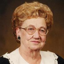 Delores J. Johnson