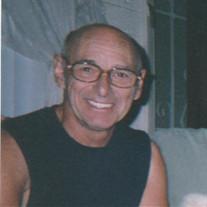 John David Wyble Sr