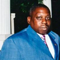 Rev.  Joseph  Bouknight Jr.