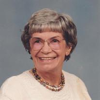 Marjorie Louise Boliere