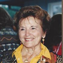 Geraldine C Durning