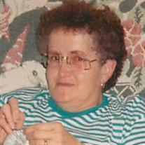 Bernice Daniel Morgan