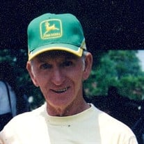 Daniel Reed Nunn Sr.