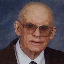 Eardle J.R. Morgan