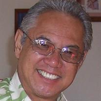 Raymond Makana Ahana