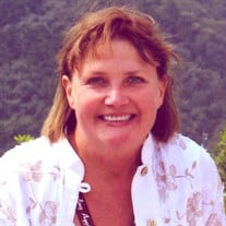 Mrs. Cathy Lynne Ward