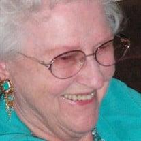 Shirley Bernice Holdaway