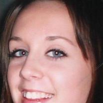 Ms. Lauren Elizabeth Sechler