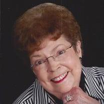 Patricia Mills Everhart