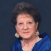 Mrs.  Hazel Catherine Williams