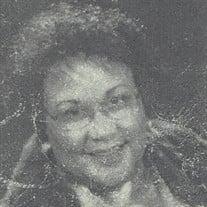 Fannie M. Spivey
