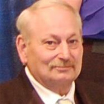 Kenneth Alan O'Bar