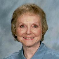 Lois Jean Apgar