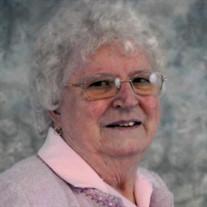 Bernice Egbert