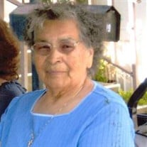 Cenovia Navarro