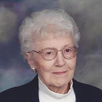 Bernice A. Kruger