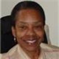 Sheryl Lynn Hughes