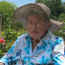 Marcella Farmer