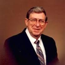 Mr. John Wright Jr.