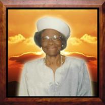 Mamie Gaines