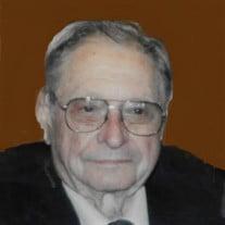 Bob B. Barrickman