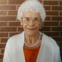 Gladys Marie Brady