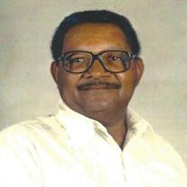 Jasper Earl Fuller