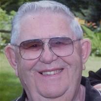 Gene Stewart
