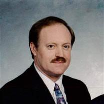 """Thomas """"Bill"""" William Cunningham"""