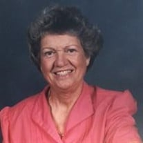 Mrs. Ruby Sue Dees Thompson