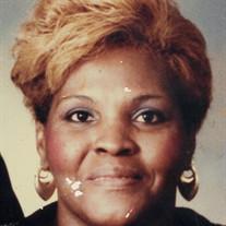 Jonia Pearl Dunlap Obituary - Visitation & Funeral Information