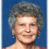 Margie Lee  Griffin
