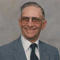 Otto Jagels