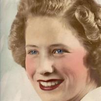 Evelyn Bramblett Enfinger