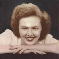 Betty Mae Herman