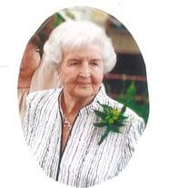 Annie Laura Martin