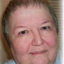 Ms. Rosemary Crane