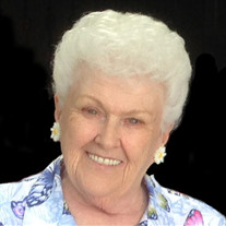 Joan  Peart
