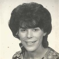 "Mrs. Halina ""Helene"" T. Marble (Wojcik)"