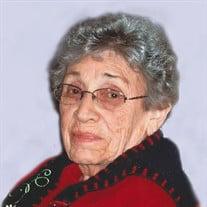 Mary Ann Dold