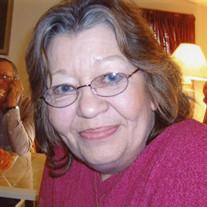 Dorothy Betz