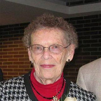 Bettie Jane Williams