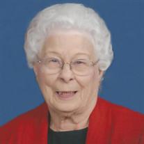 Teresa F. Bautsch