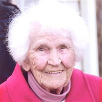 Josephine T.  Joris