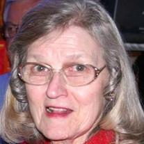 "Mrs.  ""Blanche"" Mackey"