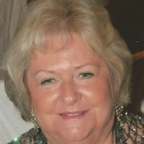 Donna Mae Richards- Fjone