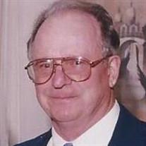 Mr. James Charles Rowan