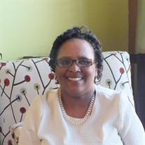 Ms. Sherri Elizabeth Turner