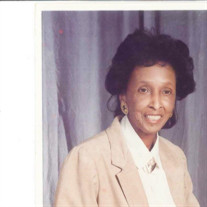 Mrs Carolyn Roberts