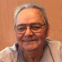 Allen Lowery